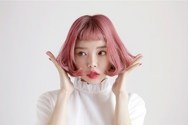 3ce baby pink